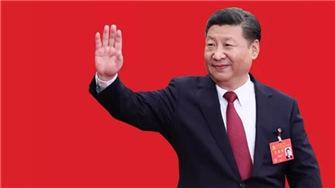 习近平这样向世界讲述中国