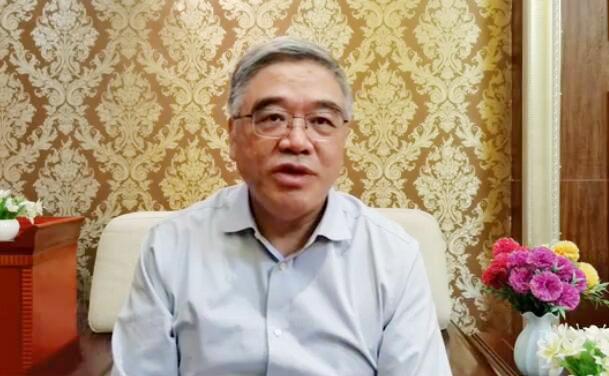 朱永新:在线教培机构教师不要回到补习的道路上去