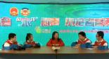 李光惠代表与小记者畅谈美术教育